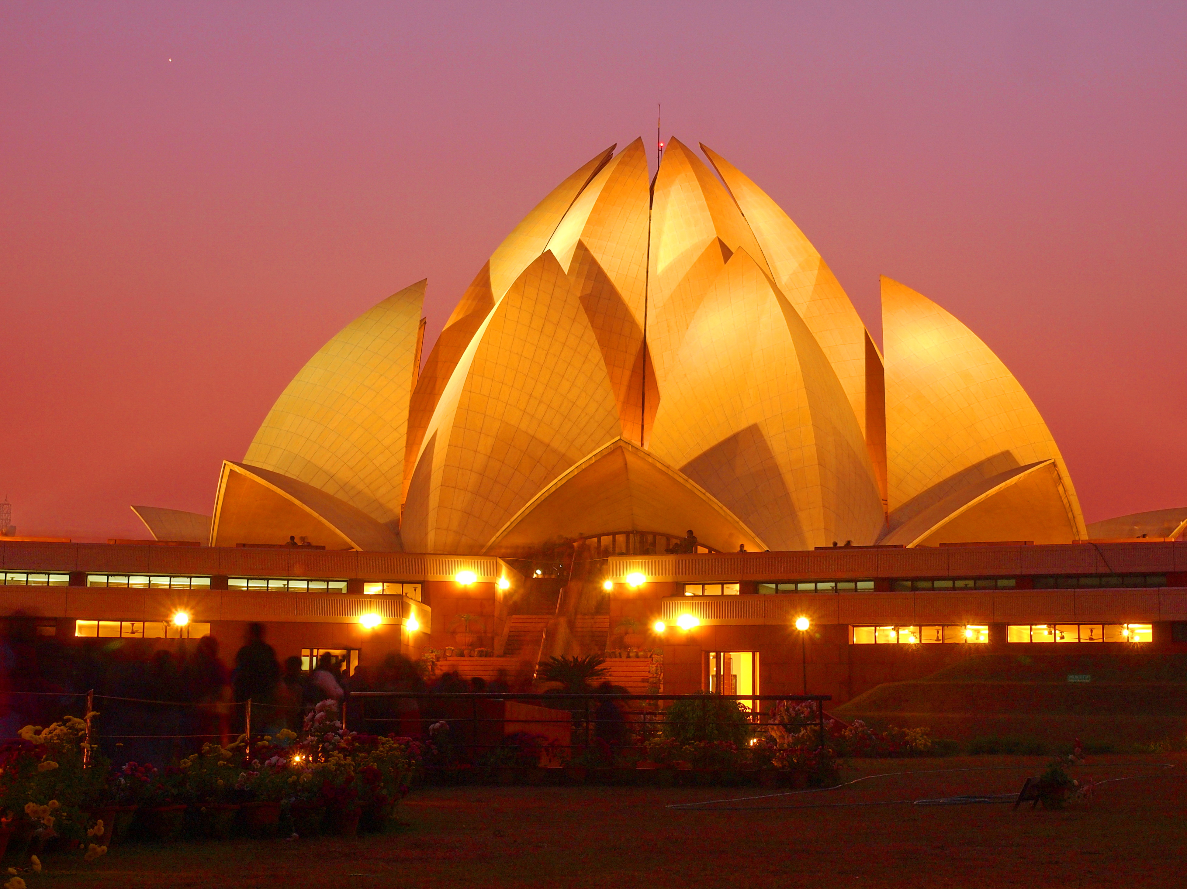 GOLDEN TRIANGLE TOUR (5 Nights/6 Days) | Inspire Holidays